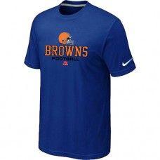 Cheap Men Cleveland Browns Critical Victory Blue Short Sleeved T-Shirt  Sale_Cleveland Browns T-. Nfl Arizona CardinalsNike ...