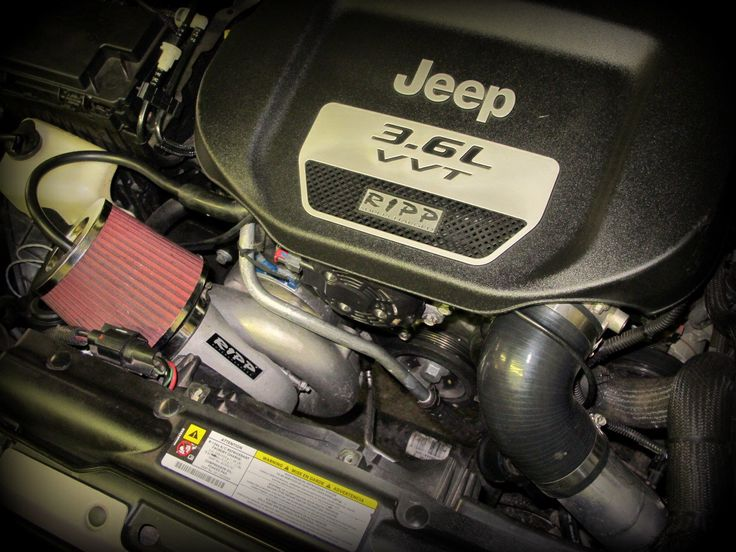 RIPP is proud to announce the world's first supercharger system for the 2012-2014 Jeep Wrangler JK equipped with the 3.6l Pentastar V6.  RIPP Superchargers is the number one selling supercharger in the Jeep Wrangler communities.