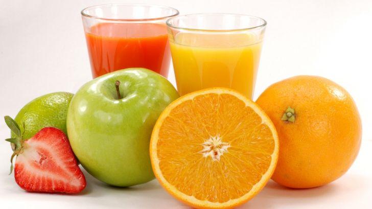Şase miracole făcute de vitamina C. Studii de ultima oră demonstrează că poate distruge celulele canceroase.