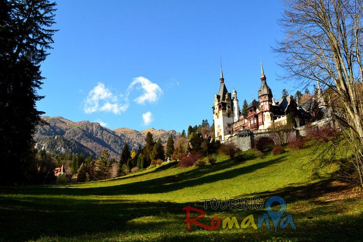 Famous Castles of Romania in One Day Private Tour - www.touringromania.com