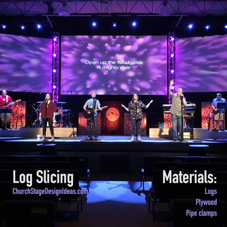 16 best church stage design ideas images on Pinterest   Florida ...