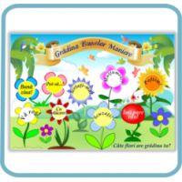 Grădina bunelor maniere