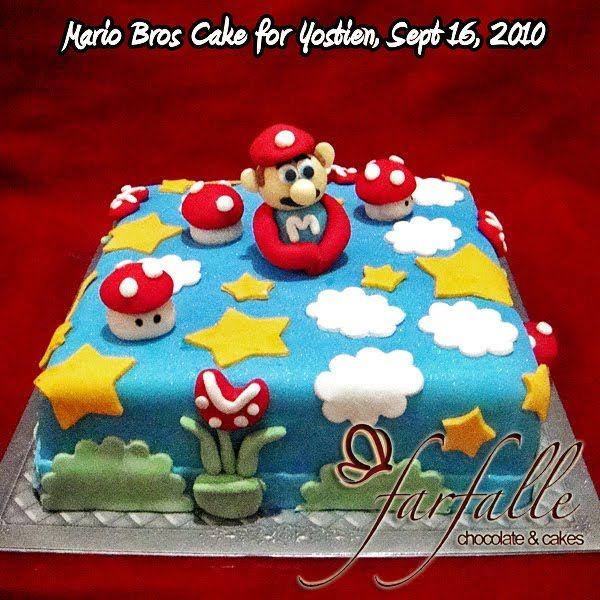Easy Square Birthday Cake Ideas Driveeapusedmotorhomefo