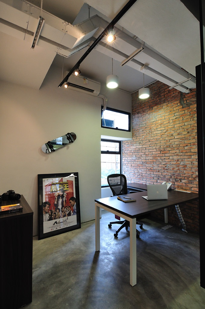 Cool Executive Office Designs