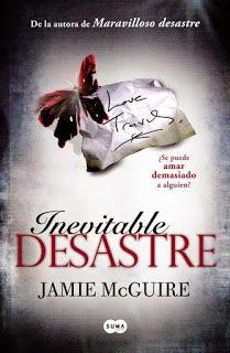 Daughter Of Moonlight: Reseña: Inevitable Desastre