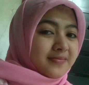foto cewek cantik berjilbab hijab pinterest