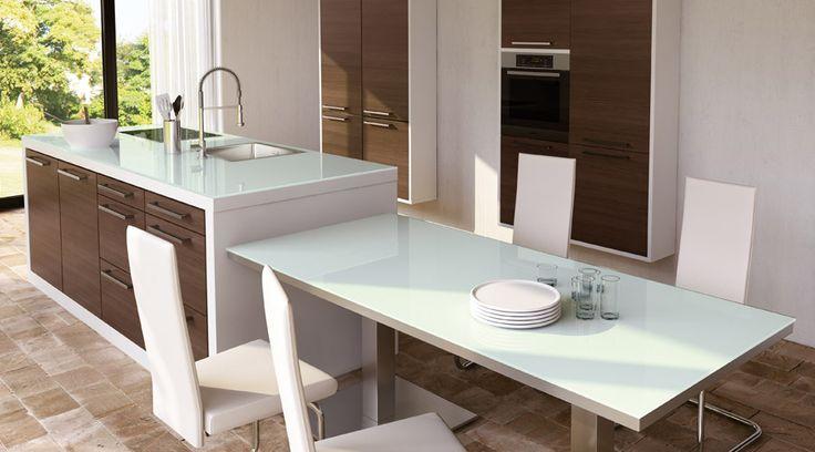 ber ideen zu granit arbeitsplatte auf pinterest arbeitsplatte granitplatten und. Black Bedroom Furniture Sets. Home Design Ideas