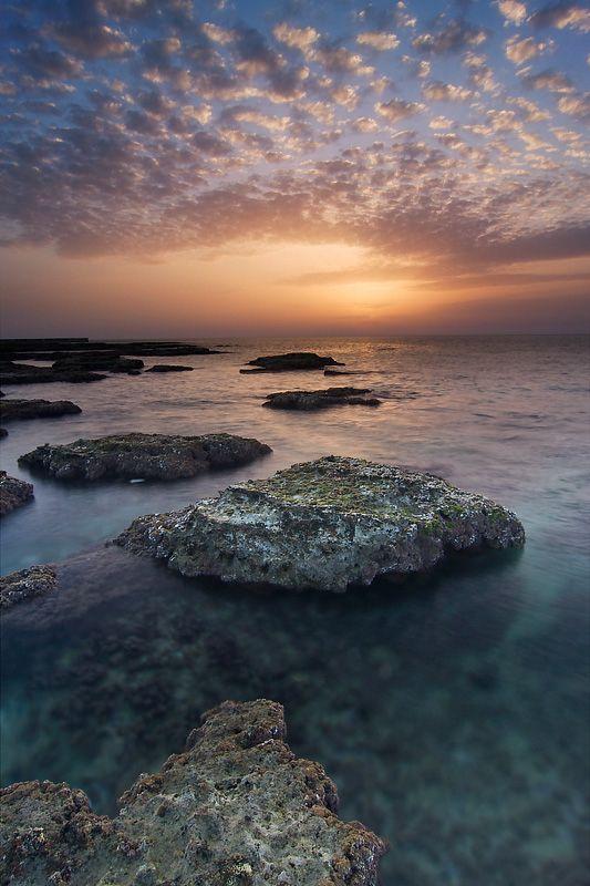 coast of northern lebanon