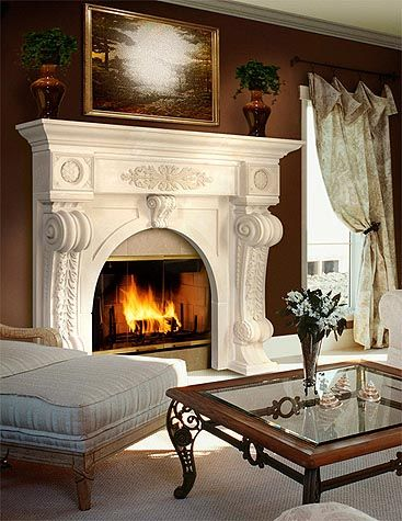 33 best Continental Cast Stone Mfg. Inc. images on Pinterest ...
