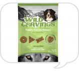 Grain free treats! EVO is setting a trend with the first ever grain free treats.