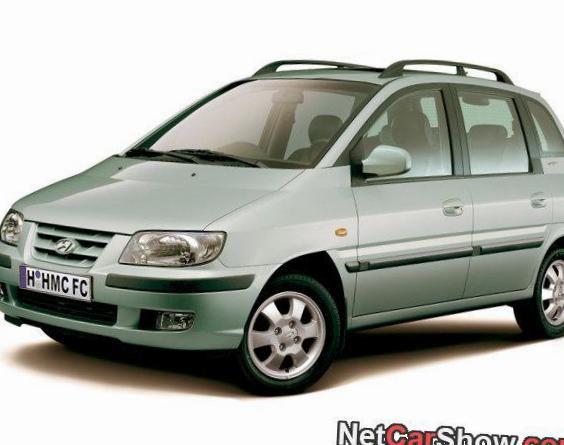 Matrix Hyundai price - http://autotras.com
