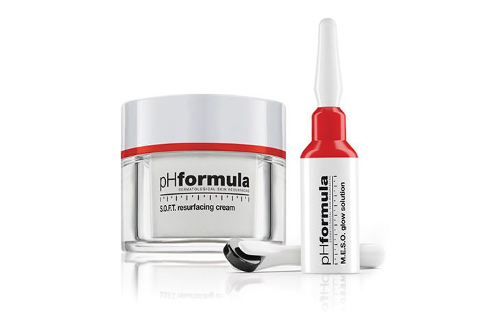#Wrinkle cure: Natural collagen induction therapy, with the focus on problem areas like the delicate eye area as well as the barcode area around the mouth. Ideal for superior restructuring, firming and lifting. #pHformula #ageing #treatment #resurfacing