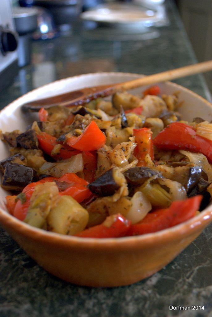 Food/Vegetables
