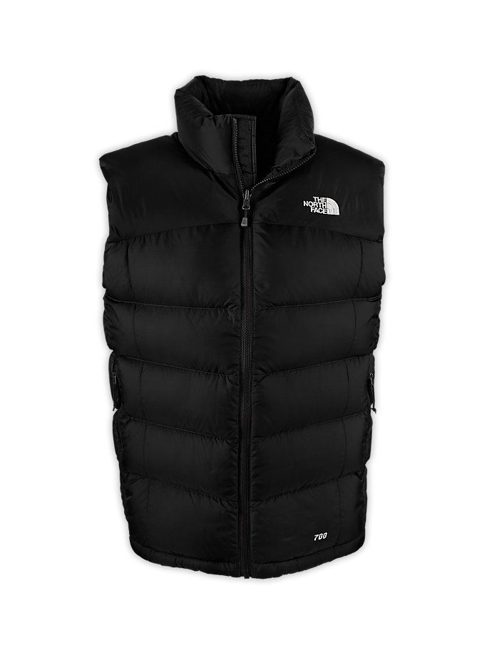 The North Face Men's Jackets & Vests MEN'S NUPTSE® 2 VEST