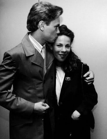 River Phoenix and Lili Taylor: one of my favorite movies Dogfight Marines in SF just before shipping out for VietNam early 60's, the cars, music, and the heartbreaking story...