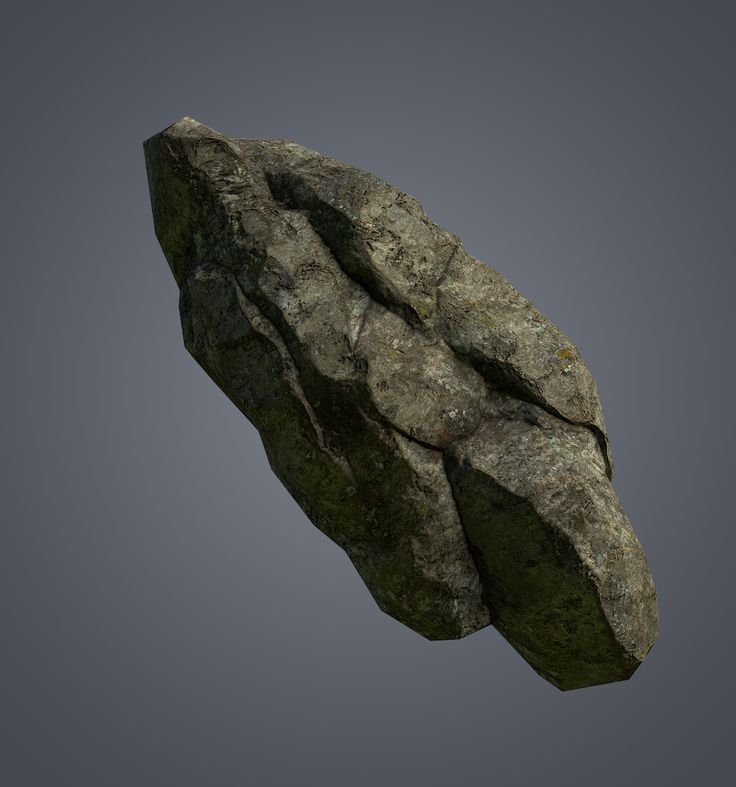 Rawk - Post any rocks you make here! - Page 5 - Polycount Forum