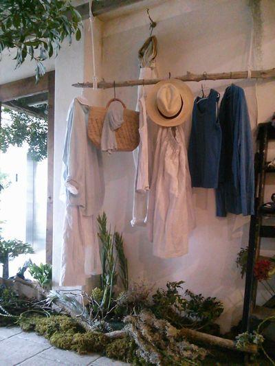 nest Robe 10th Anniversary!! | nest Robe 表参道店 | nest Robe Shop Blog | ネストローブの公式ショップブログ