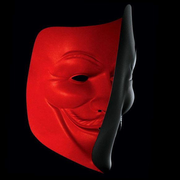 How Anonymous Picks Targets, Launches Attacks, and Takes Powerful Organizations Down