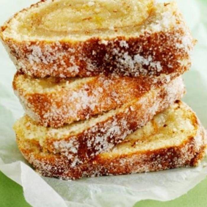 Rulltårta – världens bästa recept