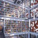Babeliothèque: Reimagining the East Side Gallery in Berlin