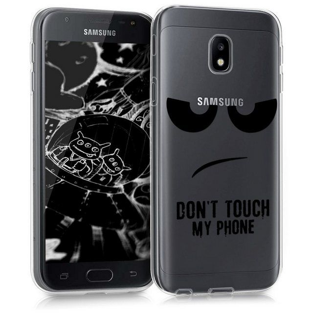 Handyhulle Hulle Fur Samsung Galaxy J3 2017 Duos Tpu Silikon Handy Schutzhulle Cover Case Don Phone Phone Cases Iphone