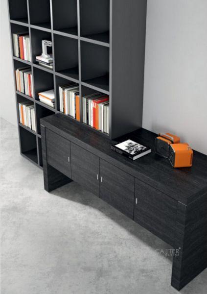 Nábytek, postel, skříně, komody, Caster CZ