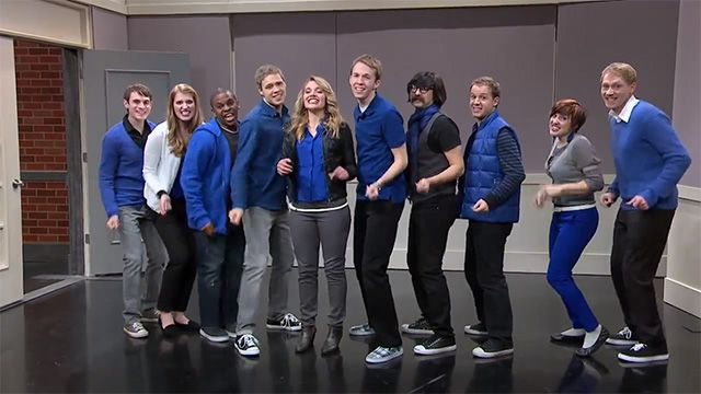 #StudioC season four filming schedule is announced! #comedy