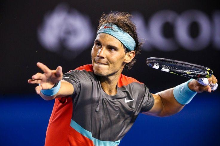 Рафаэль Надаль больше не является представителем PokerStars.  Знаменитый теннисист Рафаэль Надаль (Rafael Nadal) покинул ряды Team PokerStars SportStars после окончания срока действия заключенного с ним в июне 2012 года контракта, о чем сообщил официальный представитель покер-рума.
