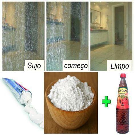 Estas dicas permitem remover: MANCHAS NA CAIXA DE BANHEIRO, CAIXA LIMPA …   – Good ideas