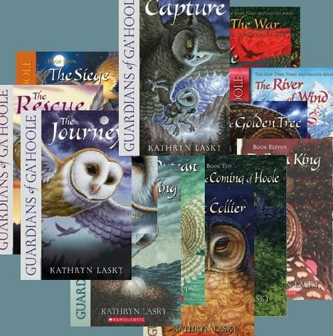 guardians of gahoole book report Book summary deep in the tranquil forests of tyto, nestled into the arms of the fir  trees, soren lives with his family and other barn owls but evil lurks in the owl.