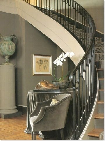 1000 images about design stairs railings on pinterest staircase railings architecture. Black Bedroom Furniture Sets. Home Design Ideas