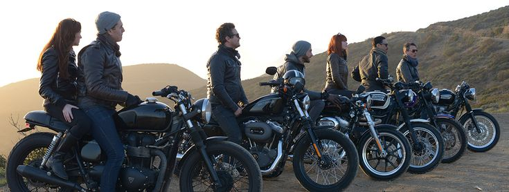 The Roadery - Motorcycle Tours