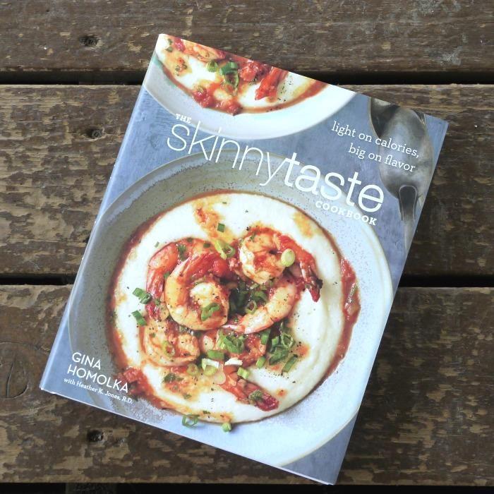 The Skinnytaste Cookbook & Chicken Cordon Bleu Meatballs Recipe ...
