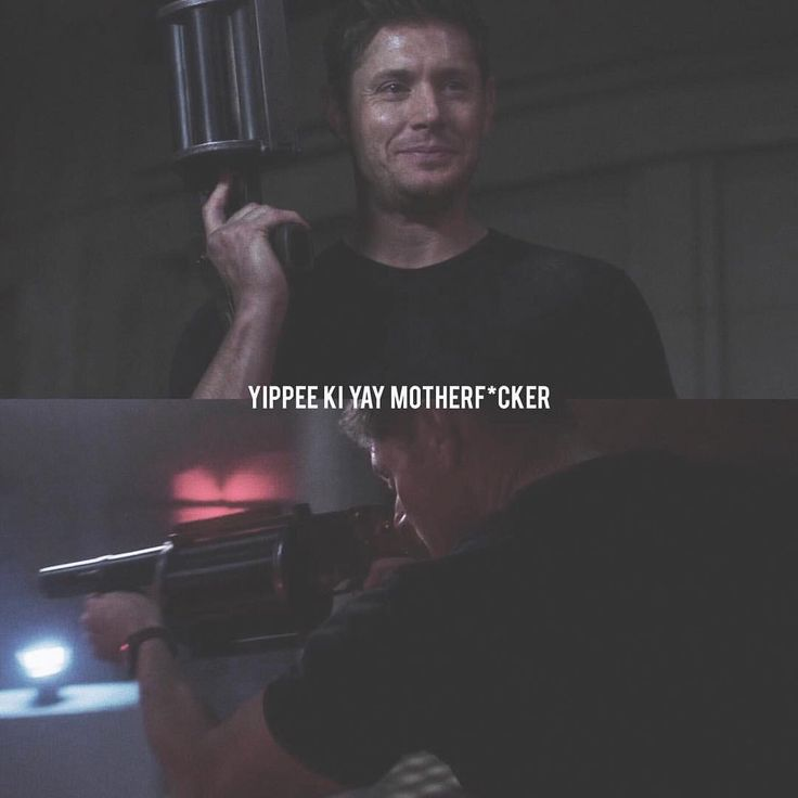 #Supernatural - Season 12 Episode 22
