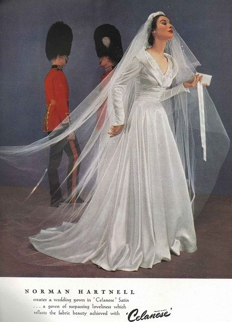 12 best images about norman hartnell on pinterest for Wedding dresses norman ok