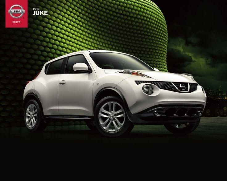 Awesome Nissan 2017: 2013 Nissan JUKE  White Plains Nissan  www.WhitePlainsNi...... wish list Check more at http://carboard.pro/Cars-Gallery/2017/nissan-2017-2013-nissan-juke-white-plains-nissan-www-whiteplainsni-wish-list/