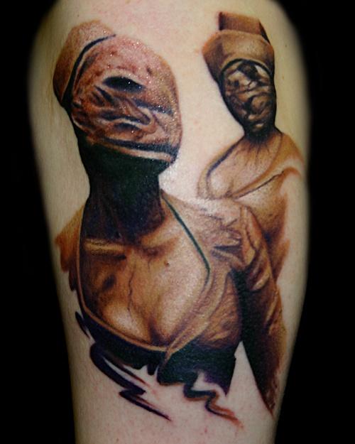 Matt geiogamah salt light tattoo chandler az for Salt and light tattoo