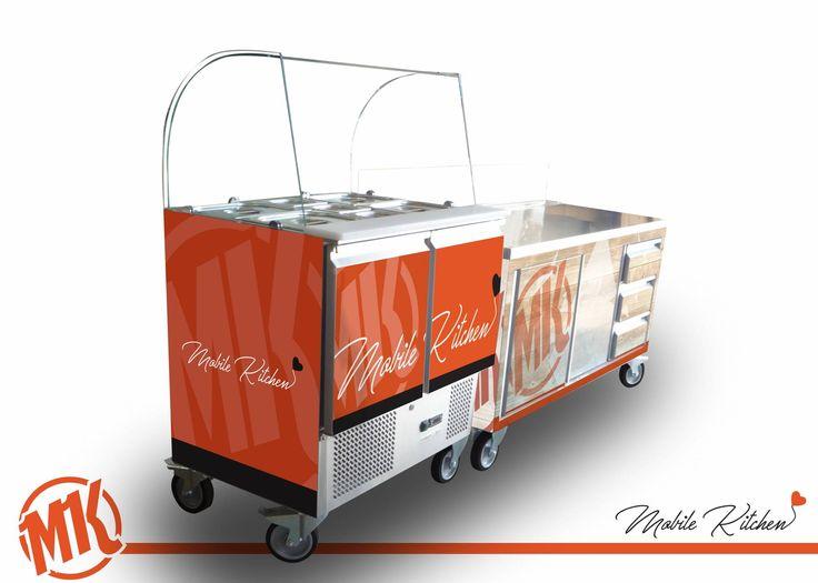 Marque - MAZAKI motor. Produits - TukTuk, triporteur, chariot, FoodTruck, remorque, stand, kiosque, machine Ice Cream Roll, vélo, prototype. Production - Made In France. Catégorie - Street Food & Street Vending.