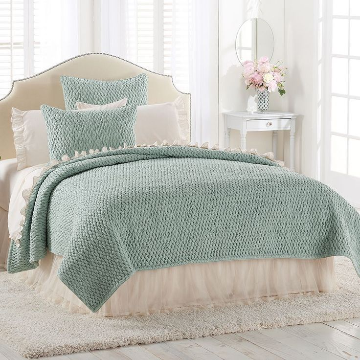 LC Lauren Conrad Becca Bedding Collection | Available on Kohls.com