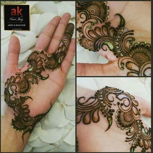 Stunning Bridal Henna Designs By Ash: Best 25+ Ash Kumar Ideas On Pinterest