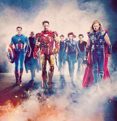 Si si, los Vengadores.: Marvel Movie, Avengers Assembl, Captainamerica, Captain America, Superheroes, Ironman, Super Heroes, Irons Men, The Avengers