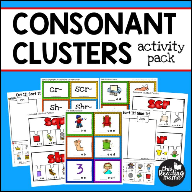 Need a spring-themed phonics activity that's perfect for a center, independent work, or small group? This Build a Flower Phonics Pack is LOADED with phonics skills, from letter sounds to vowel teams! Perfect for K-2nd grade!