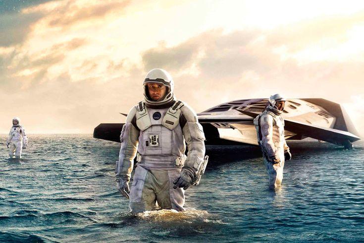 Космические путешествия через туннели https://mensby.com/life/interesting/4839-interstellar  Любимый для фантастики метод исследования Вселенной, через пространственно-временные тоннели, представленный недавно в фильме «Интерстеллар», будет не легким.