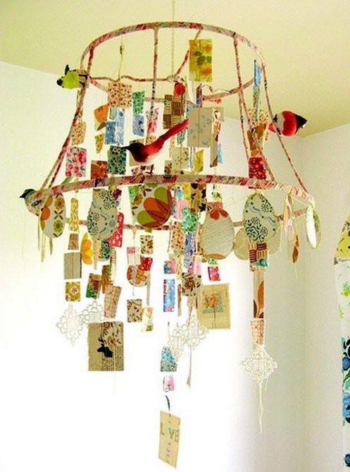 20 DIY ιδέες για διακόσμηση παιδικού δωματίου! | ediva.gr