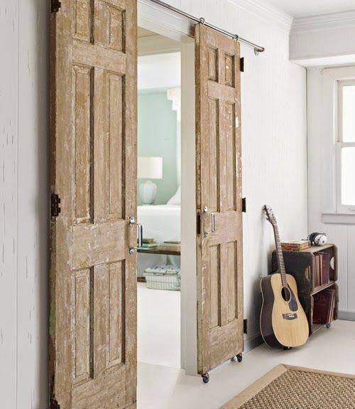 Jurnal de design interior - Amenajări interioare : Amenajare rustică în Carolina de Nord