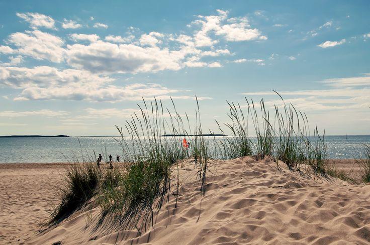 Yyteri Beach