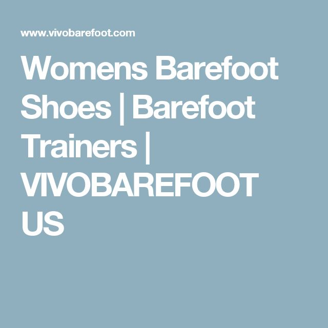 Womens Barefoot Shoes | Barefoot Trainers | VIVOBAREFOOT US