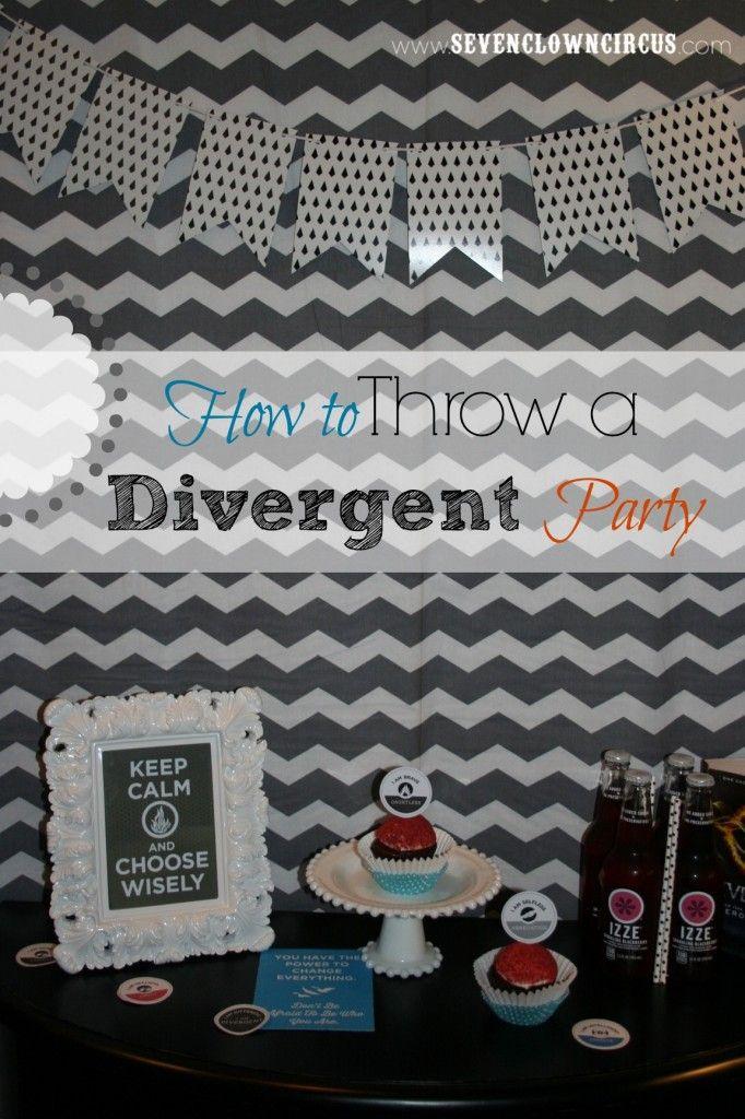 Divergent Party