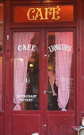 best 20+ french cafe ideas on pinterest | paris cafe, paris