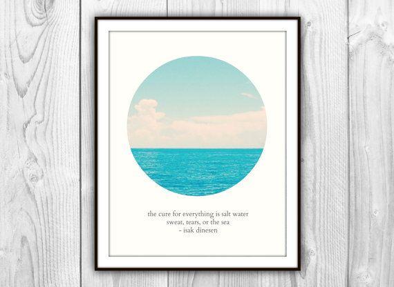 25+ Best Salt Water Quotes On Pinterest